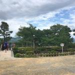【金沢】雨降って快適になる兼六園観光